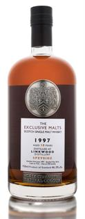 Linkwood Scotch Single Malt 1997 18 Year The Exclusive...
